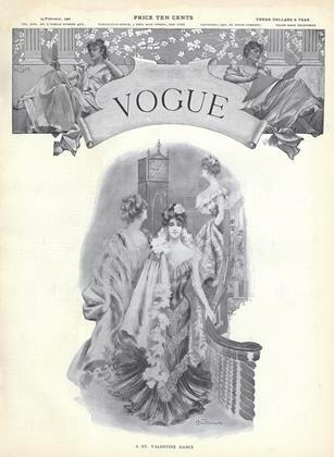 Cover for the February 14 1901 issue