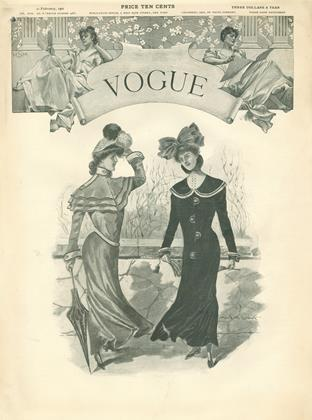 Cover for the February 21 1901 issue