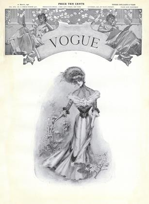 Cover for the March 21 1901 issue