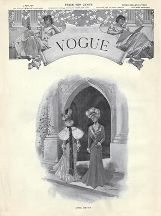 Cover for the April 4 1901 issue