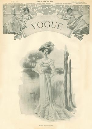 Cover for the April 11 1901 issue