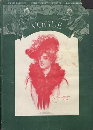 Cover for the April 18 1901 issue