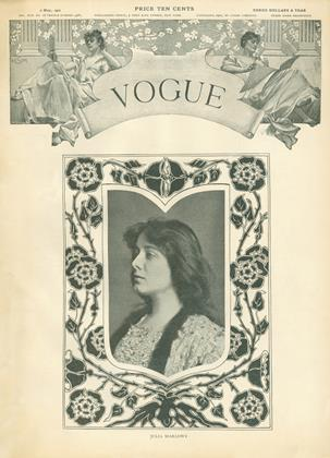 Cover for the May 2 1901 issue
