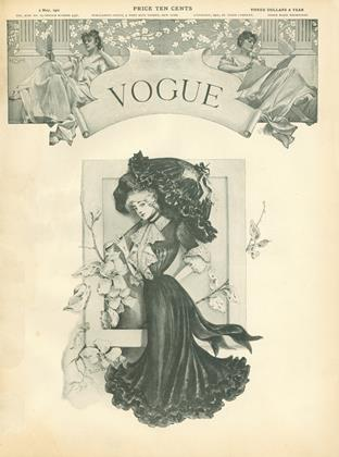 Cover for the May 9 1901 issue