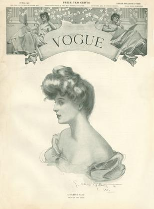 Cover for the May 16 1901 issue