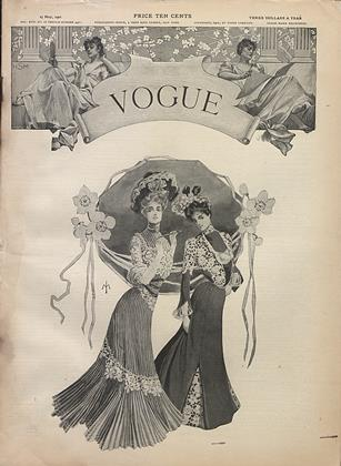 Cover for the May 23 1901 issue