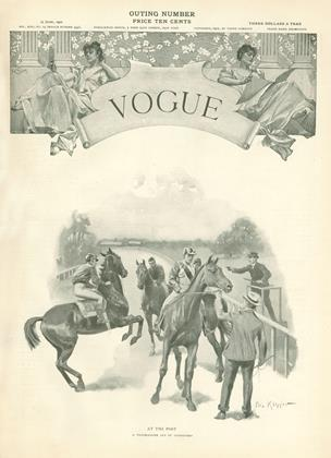 Cover for the June 13 1901 issue