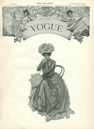 Cover for the June 20 1901 issue