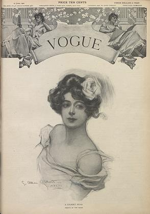 Cover for the June 27 1901 issue