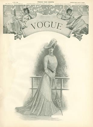 Cover for the July 4 1901 issue