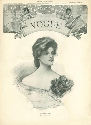 Cover for the August 8 1901 issue