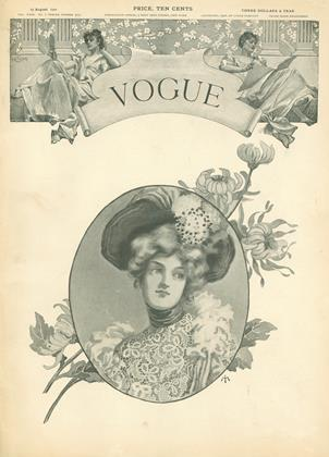 Cover for the August 15 1901 issue