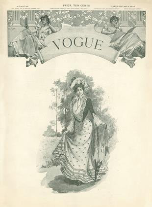 Cover for the August 29 1901 issue