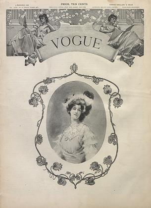 Cover for the September 5 1901 issue