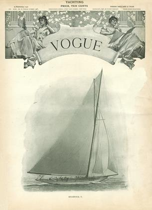 Cover for the September 19 1901 issue