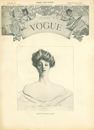 Cover for the September 26 1901 issue