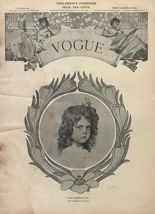 Cover for the October 17 1901 issue