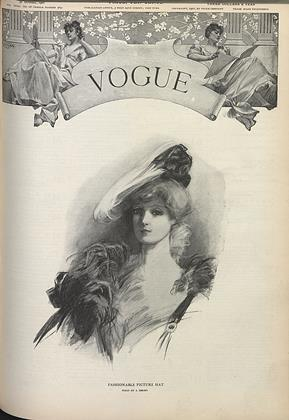 Cover for the October 31 1901 issue