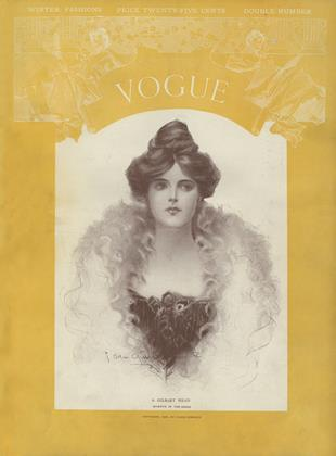 Cover for the November 7 1901 issue