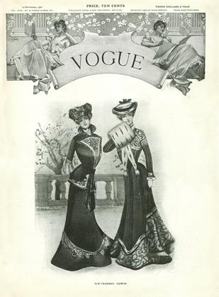 Cover for the November 14 1901 issue