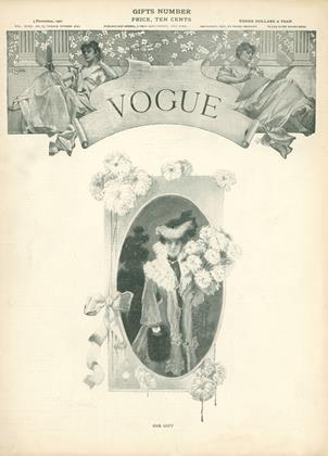 Cover for the December 5 1901 issue