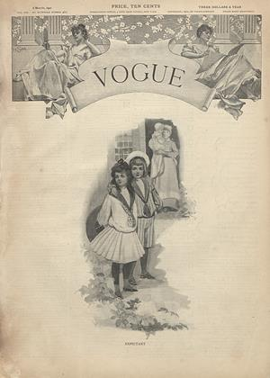 Cover for the March 6 1902 issue