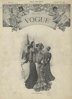 Cover for the March 13 1902 issue