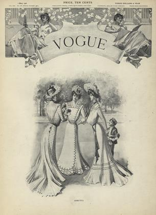 Cover for the May 1 1902 issue