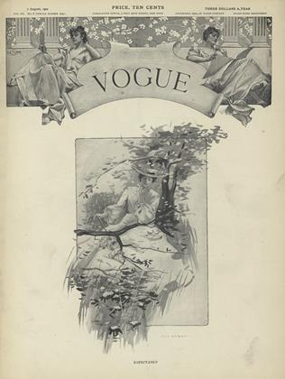 Cover for the August 7 1902 issue