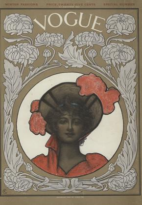 Cover for the November 6 1902 issue