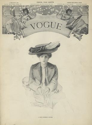 Cover for the November 13 1902 issue