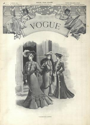 Cover for the January 8 1903 issue
