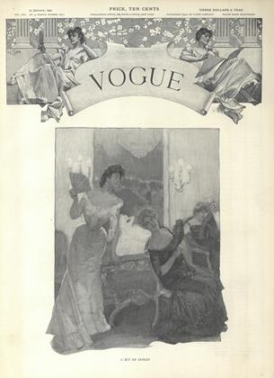 Cover for the January 15 1903 issue