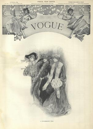 Cover for the January 22 1903 issue