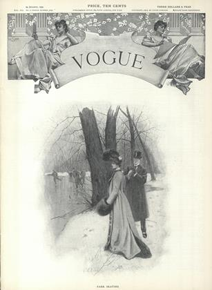 Cover for the January 29 1903 issue