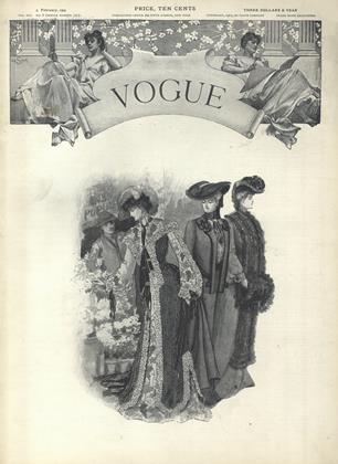 Cover for the February 5 1903 issue