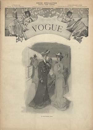 Cover for the February 19 1903 issue