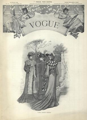 Cover for the February 26 1903 issue
