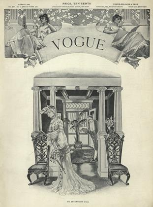 Cover for the March 19 1903 issue