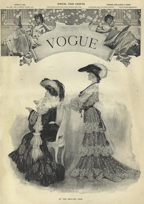 Cover for the March 26 1903 issue