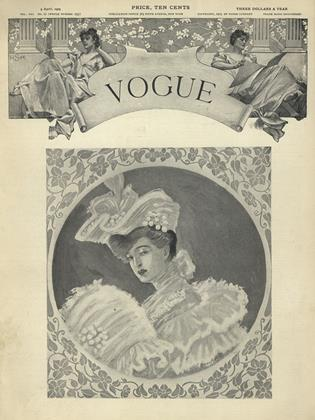 Cover for the April 9 1903 issue