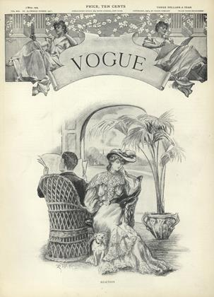 Cover for the May 7 1903 issue