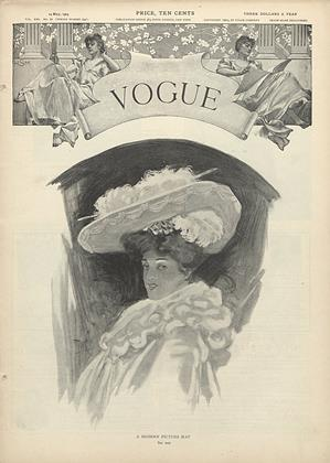 Cover for the May 14 1903 issue