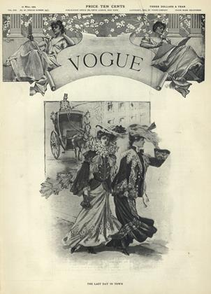 Cover for the May 21 1903 issue