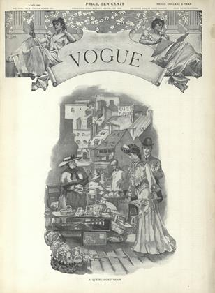 Cover for the July 9 1903 issue