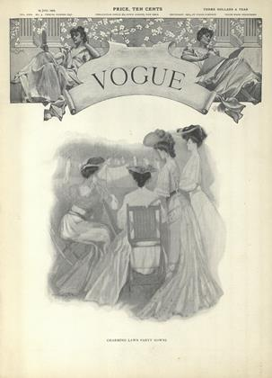 Cover for the July 23 1903 issue
