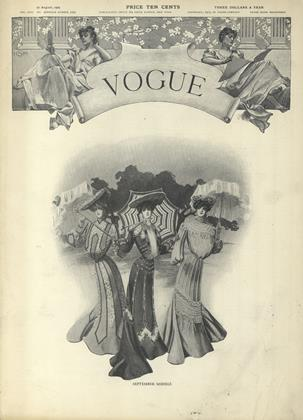 Cover for the August 27 1903 issue