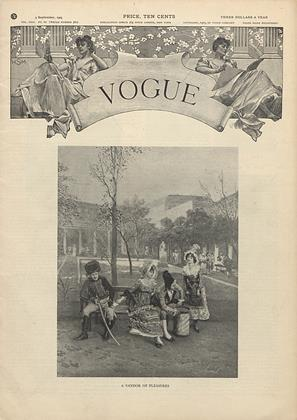 Cover for the September 3 1903 issue