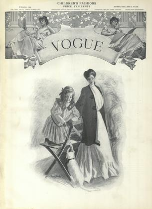 Cover for the October 8 1903 issue