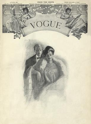Cover for the October 15 1903 issue